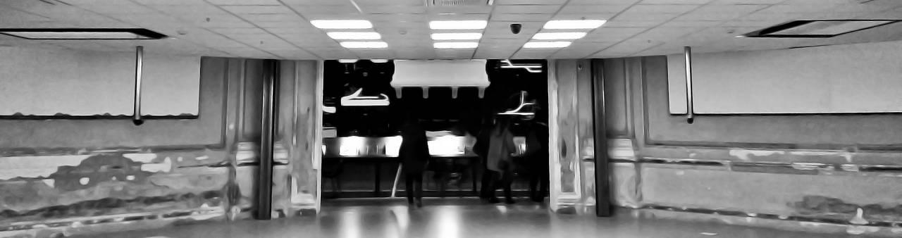 View of exhibition at the La Biennale Arte International Art Exhibition in Venice