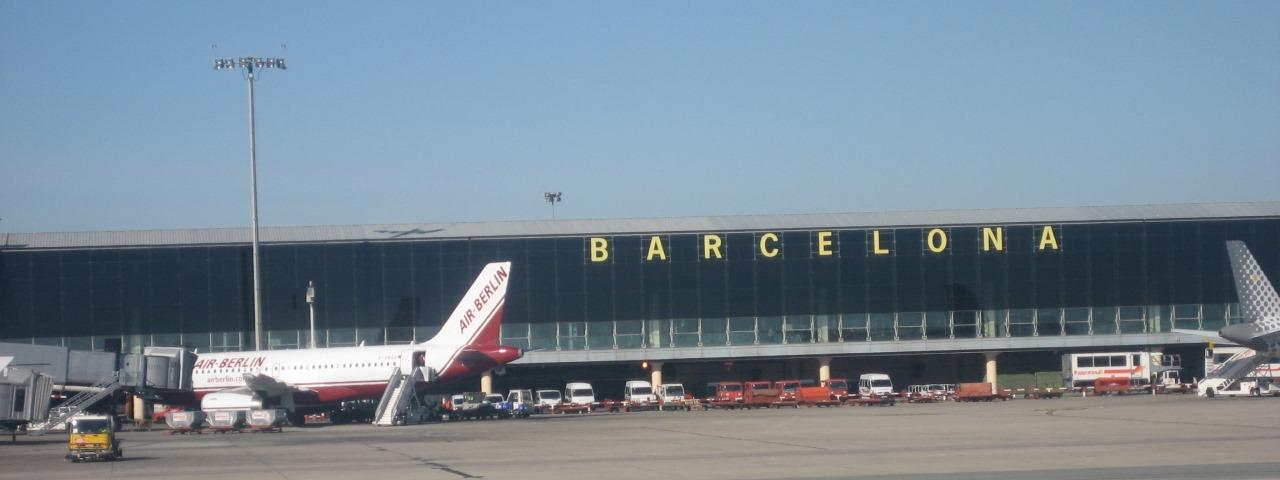 Alquiler Jet Privado Aeropuerto de Barcelona