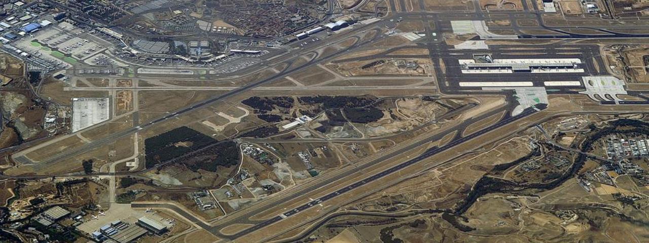 Alquiler Jet Privado Aeropuerto de Madrid
