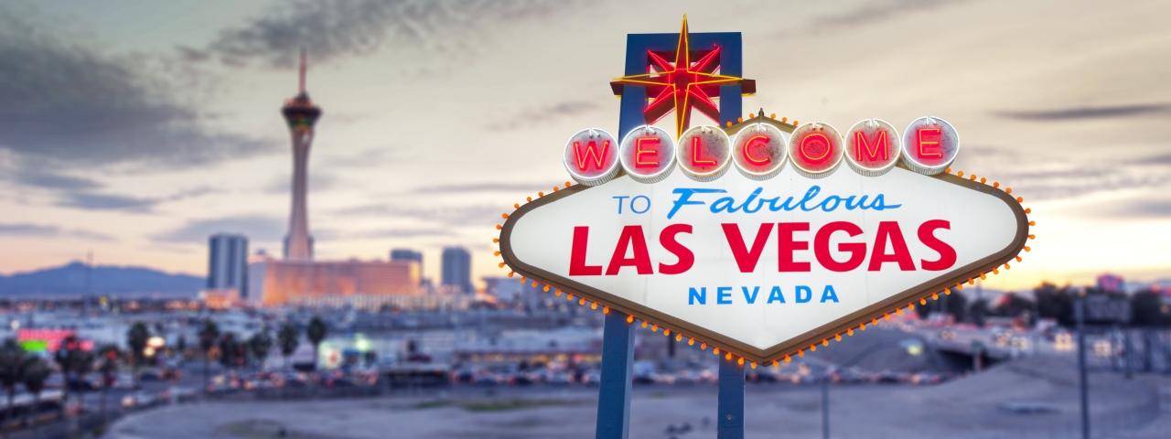 Alquiler de un avión privado a Las Vegas