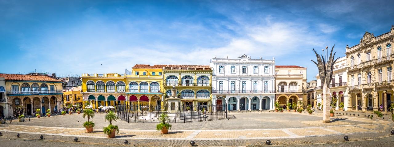 Alquilar un avión privado y vuelos a La Habana