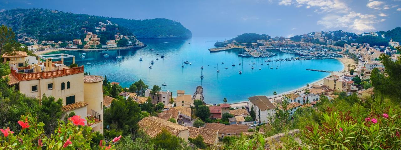 Alquiler de avión privado que le lleve a Mallorca