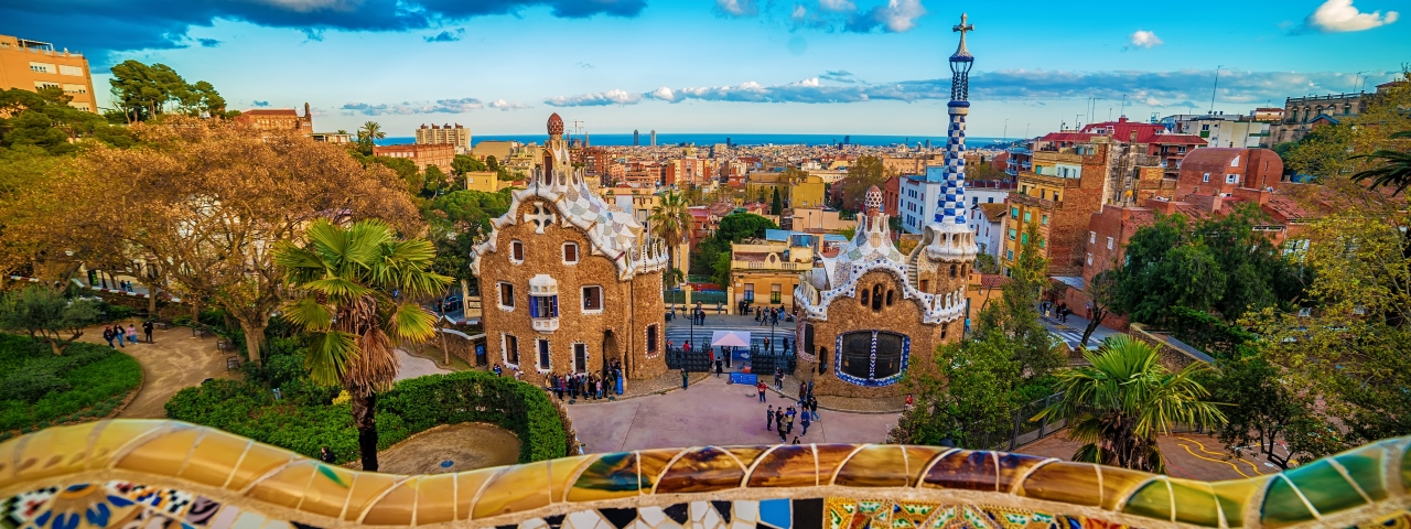 Alquiler de aviones y vuelos a Barcelona