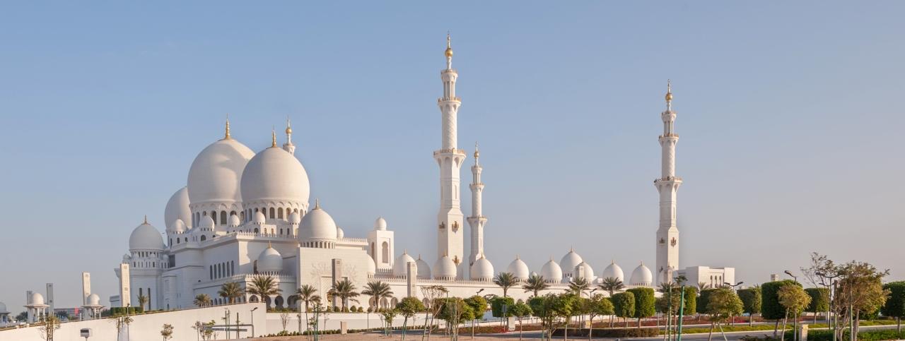 Alquiler de aviones privados a los Emiratos Arabes