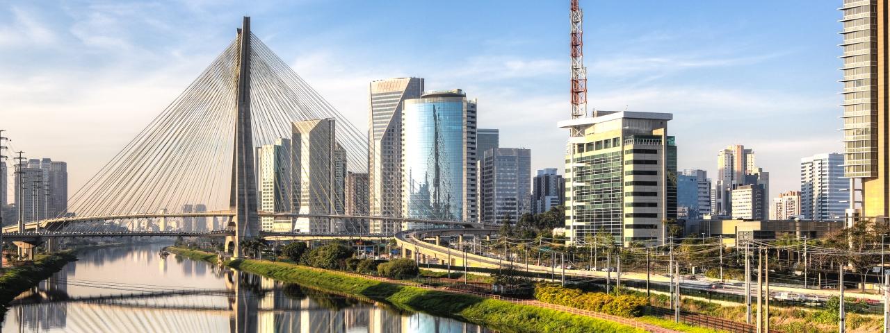 Alquiler de aviones privados a Brasil