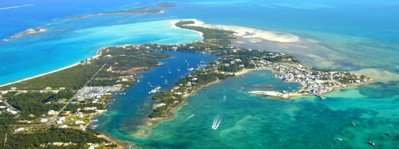 Private Jet Charter to Abaco Airport