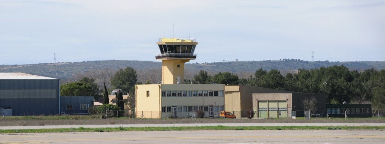 Charter to Aix-en-Provence Airport