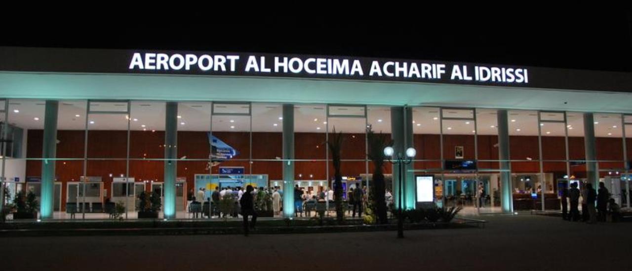Private Jet Charter | Al Hoceima Airport