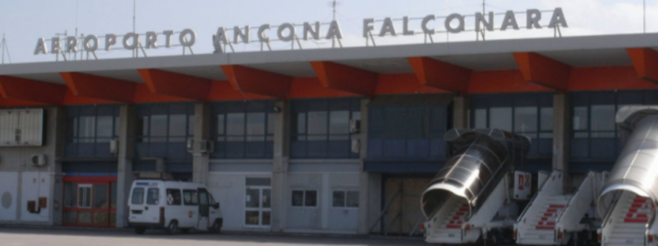Private Jet Charter to Ancona Airport