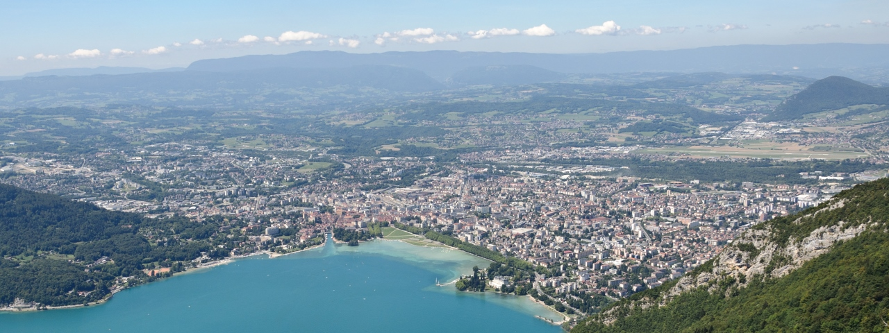 Charter to Annecy Meythet Airport