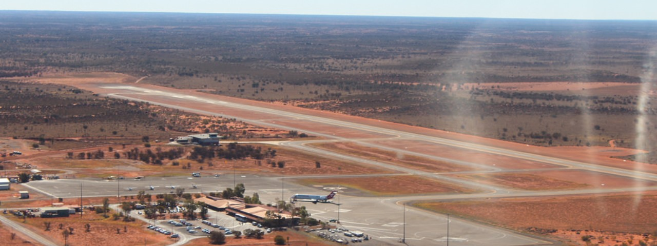 Private Jet Charter to Ayers Rock Airport