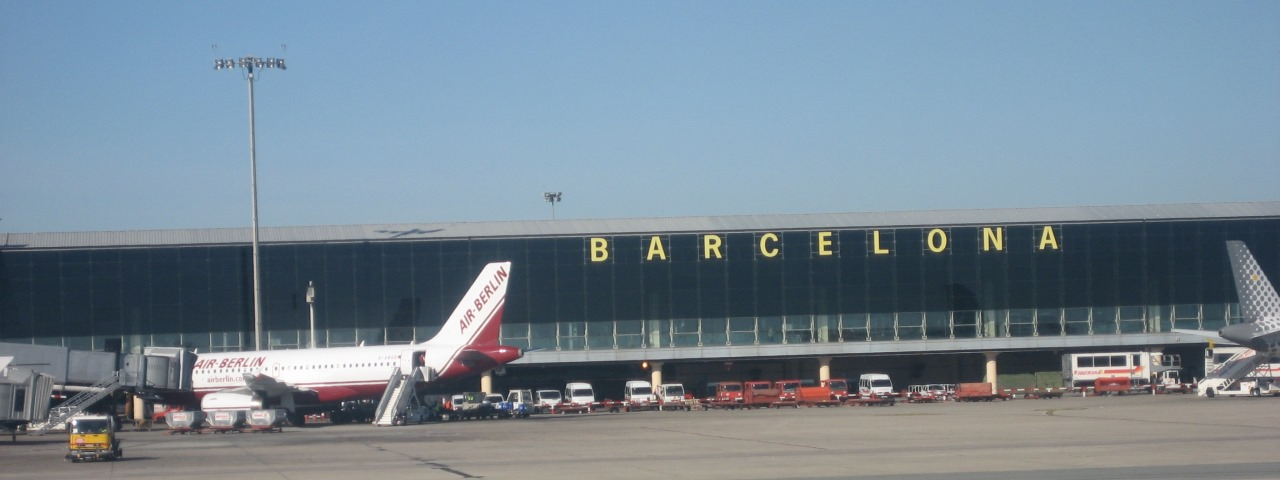 Private Jet Charter to Barcelona Airport