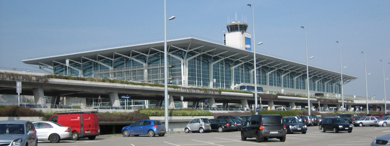 Private Jet Charter to Basel Airport