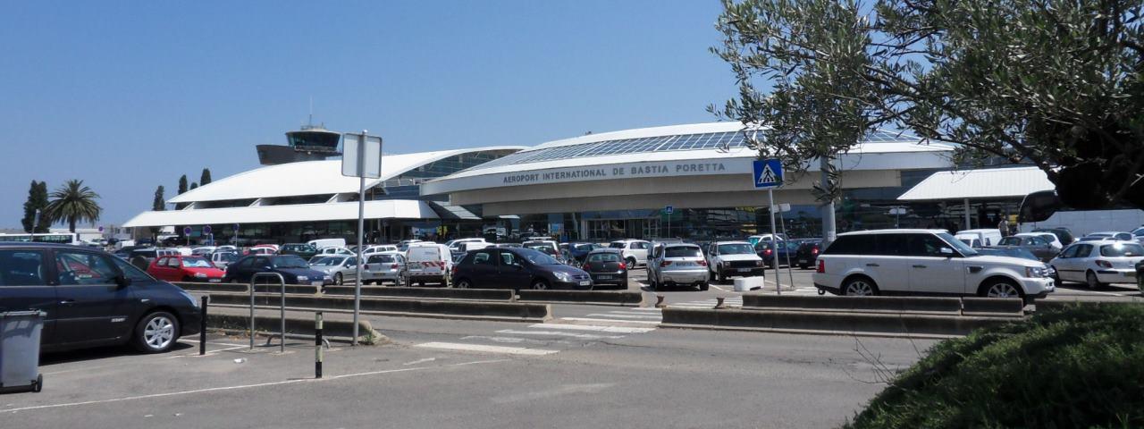Private Jet Charter | Bastia Poretta Airport