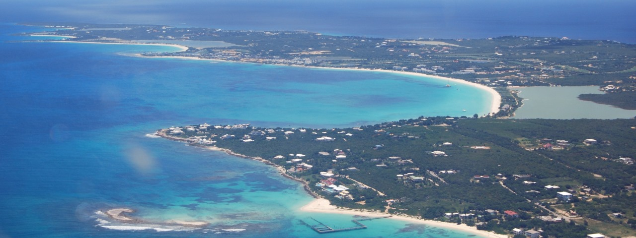 Private Jet Charter to Anguilla Airport