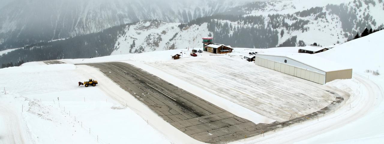Private Jet Charter to Rhône-Alpes