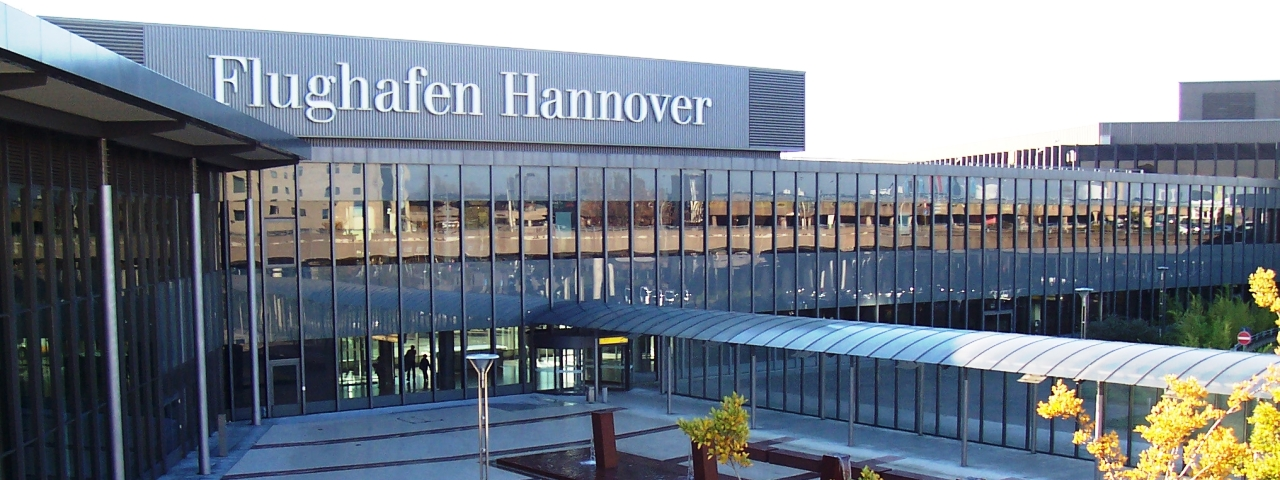 Private Jet Charter to Hannover International Airport
