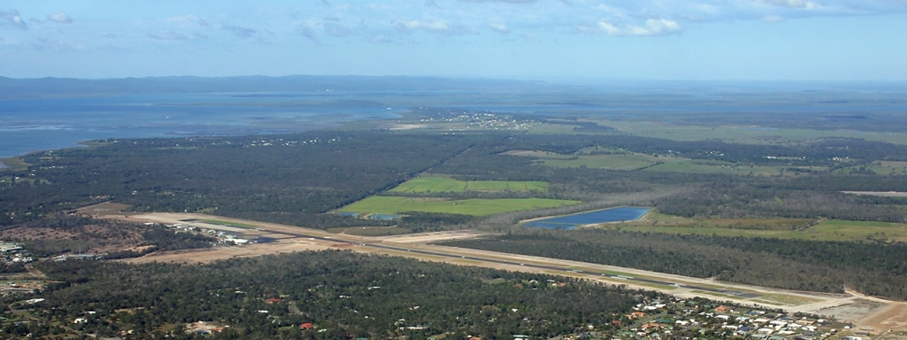 Private Jet Charter to Hervey Bay Airport