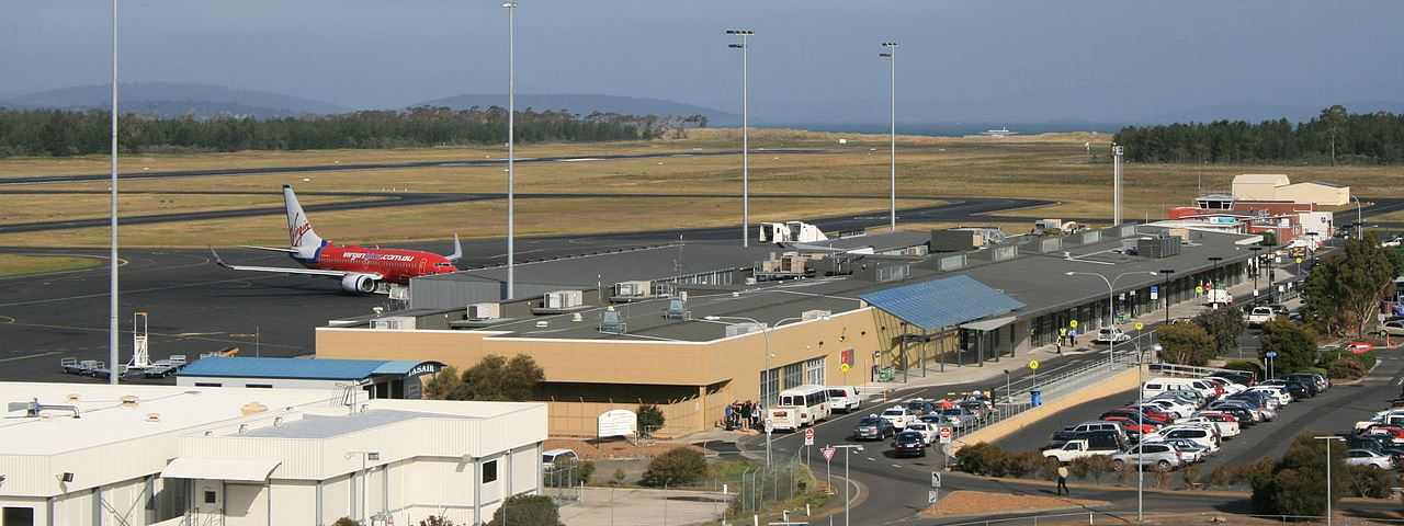 Private Jet Charter to Hobart Airport