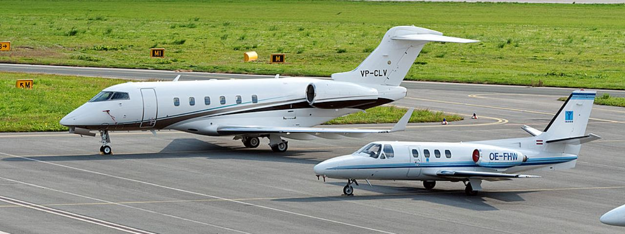 Private Jet Charter to Klagenfurt Airport