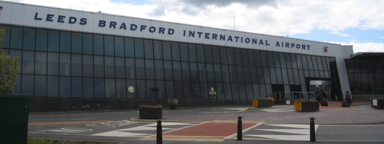 Private Jet Charter to Leeds Bradford Airport