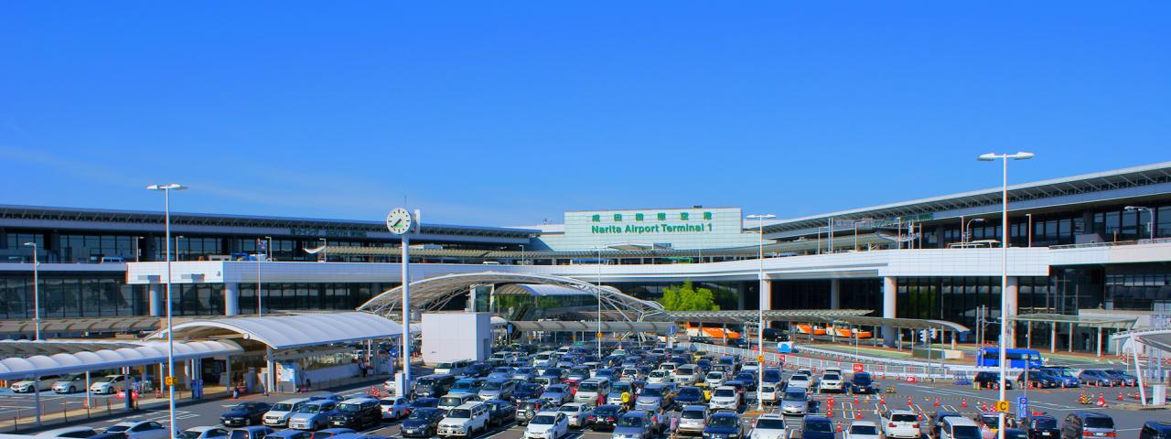 Private jet charters and flights to Narita International Airport