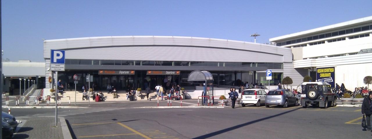 Charter to Rome Ciampino Airport