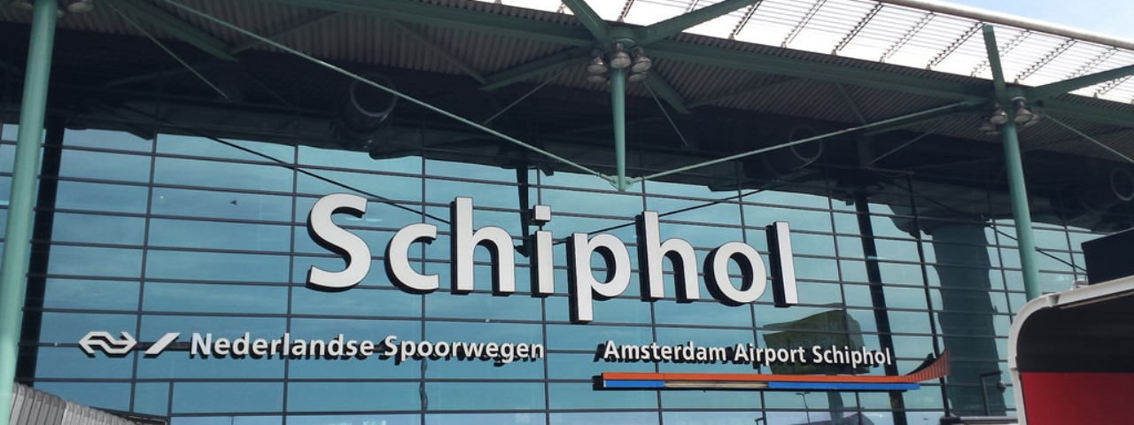Private Jet Charter to Schiphol Airport