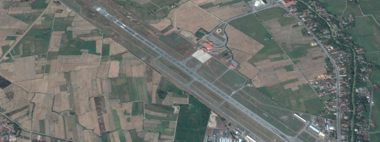 Private Jet Charter to Sultan Abdul Halim Airport