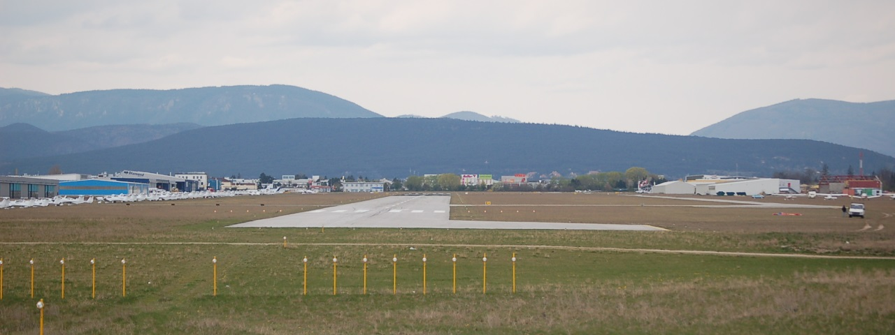 Private Jet Charter to Wiener Neustadt East Airport