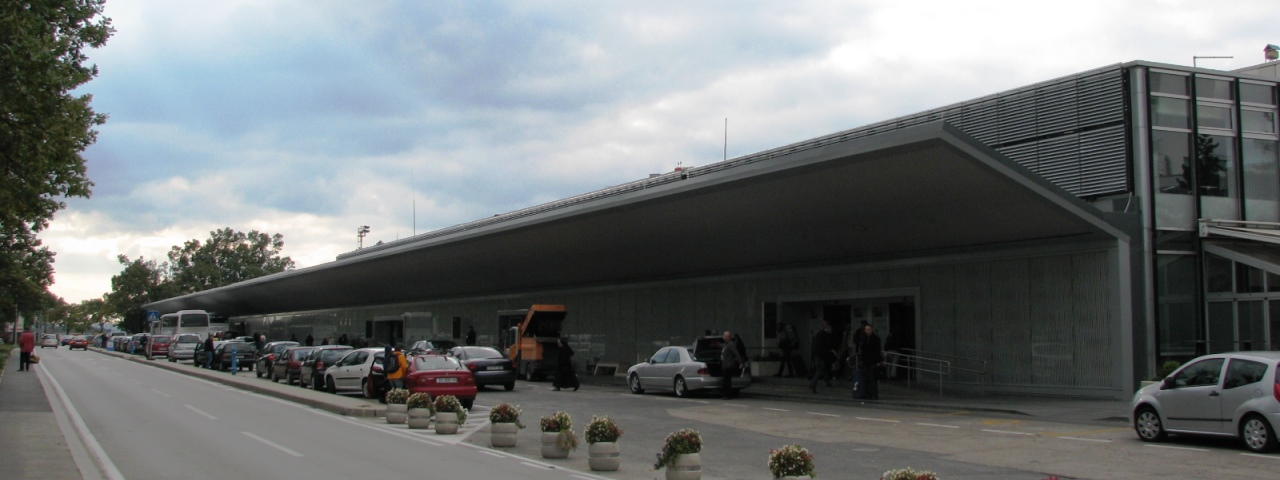 Private Jet Charter to Zagreb Airport