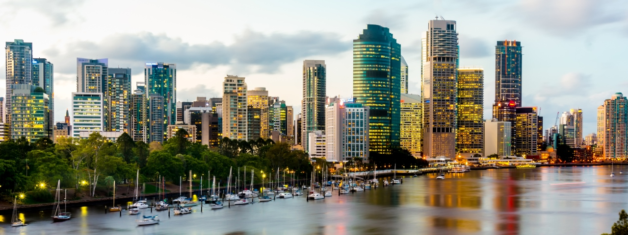 Private Jet Charter to Brisbane