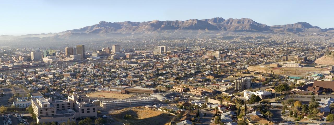 Private Jet Charter to El Paso