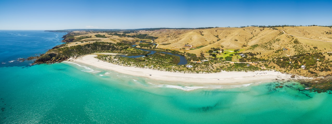 Private Jet Charter to Kangaroo Island