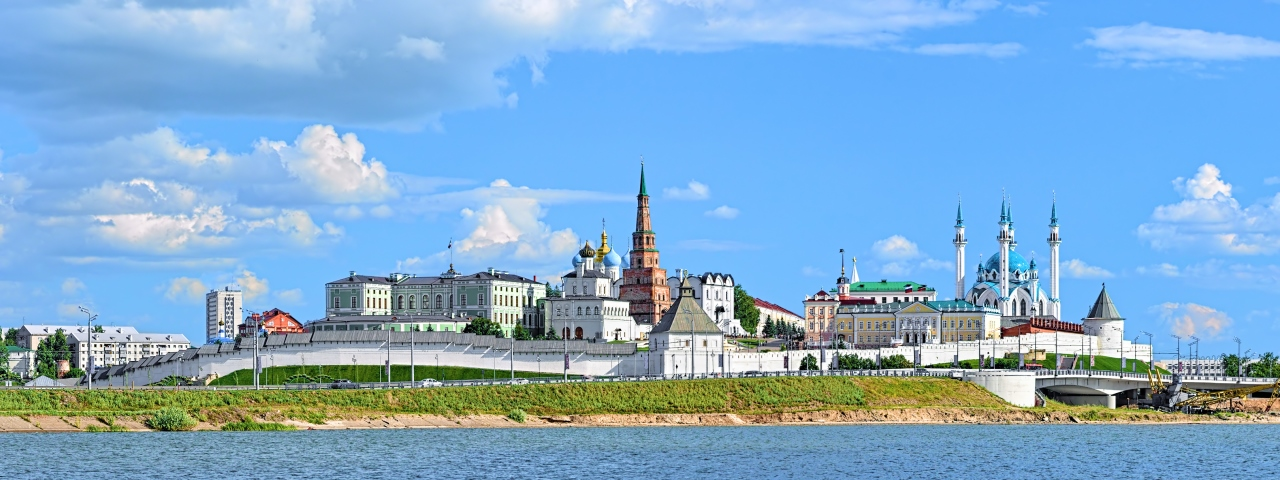 Private Jet Charter to Saransk