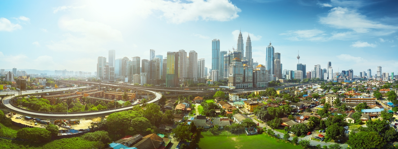 Private Jet Charter to Kuala Lumpur