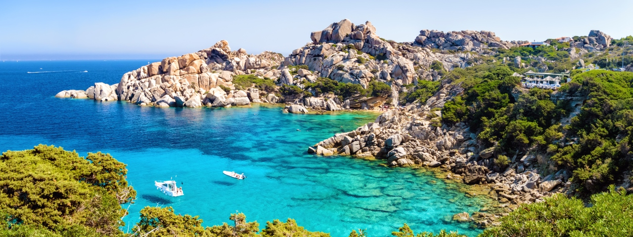 Private Jet Charter to Olbia