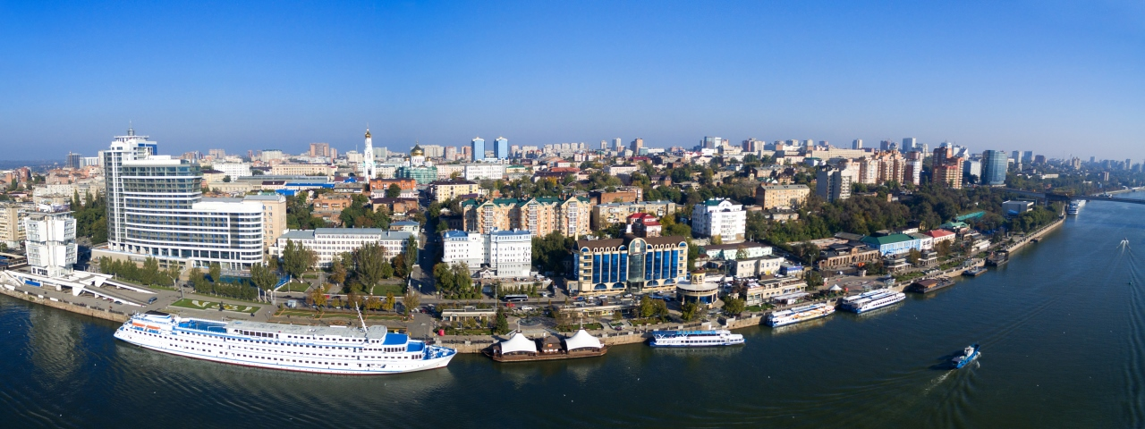 Private Jet Charter to Rostov-on-Don