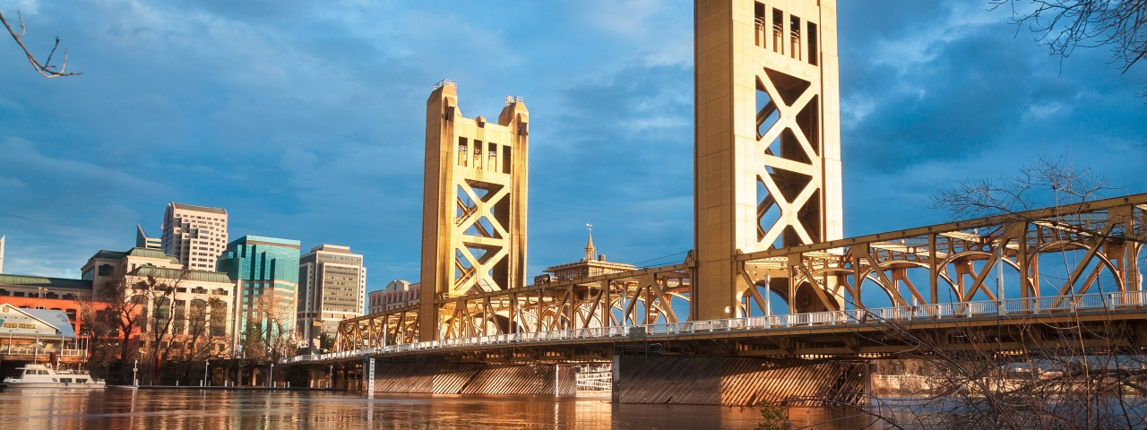Private Jet Charter To Sacramento - Air Charter Service