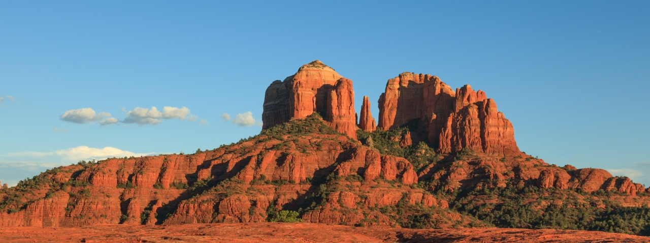 Private Jet Charter to Sedona
