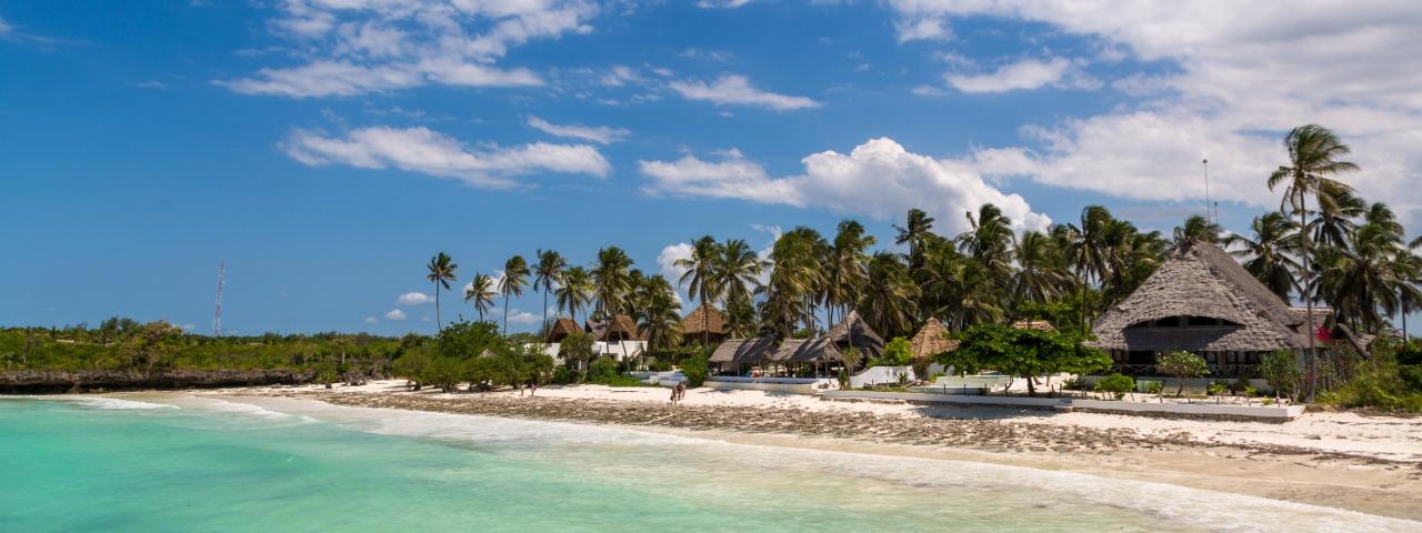 Private Jet Charter to Zanzibar