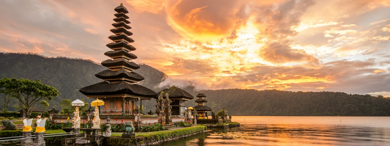 Private Jet Charter To Bali - Air Charter Service