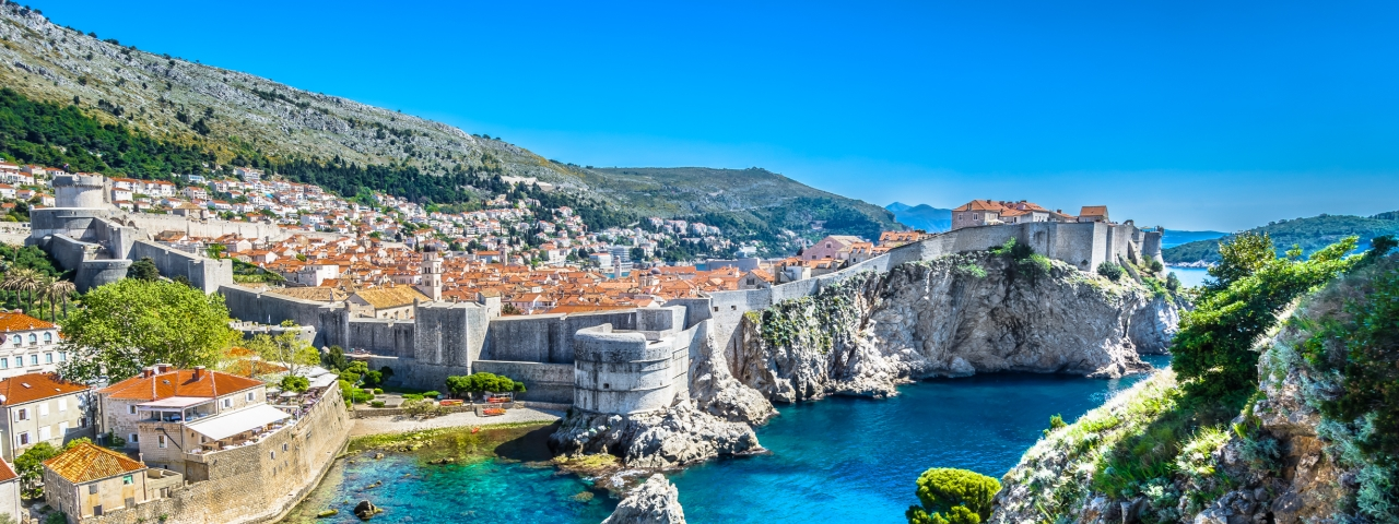 Private Jet Charter to Croatia
