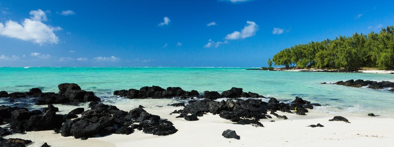 Private Jet Charter & Hire - Mauritius