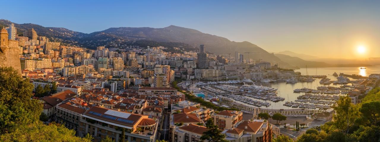 Private Jet Charter to Monaco