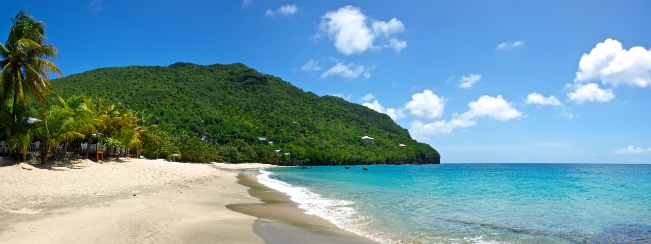 Private Jet Charter to Saint Vincent and the Grenadines