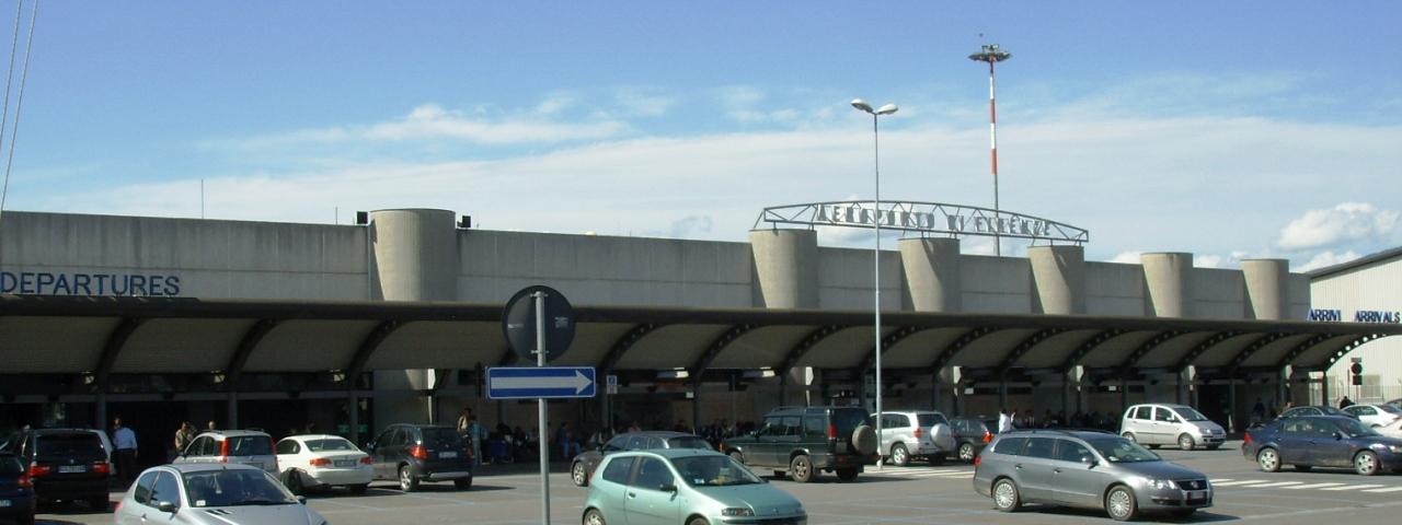 AMERIGO VESPUCCI AIRPORT