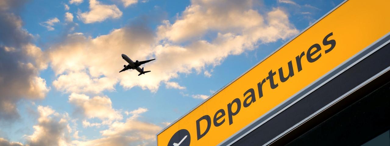 REPUBLIC AIRPORT
