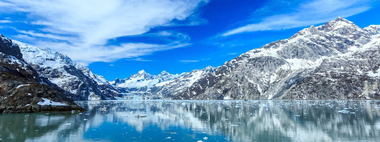 Private Jet Charter To Alaska - Air Charter Service
