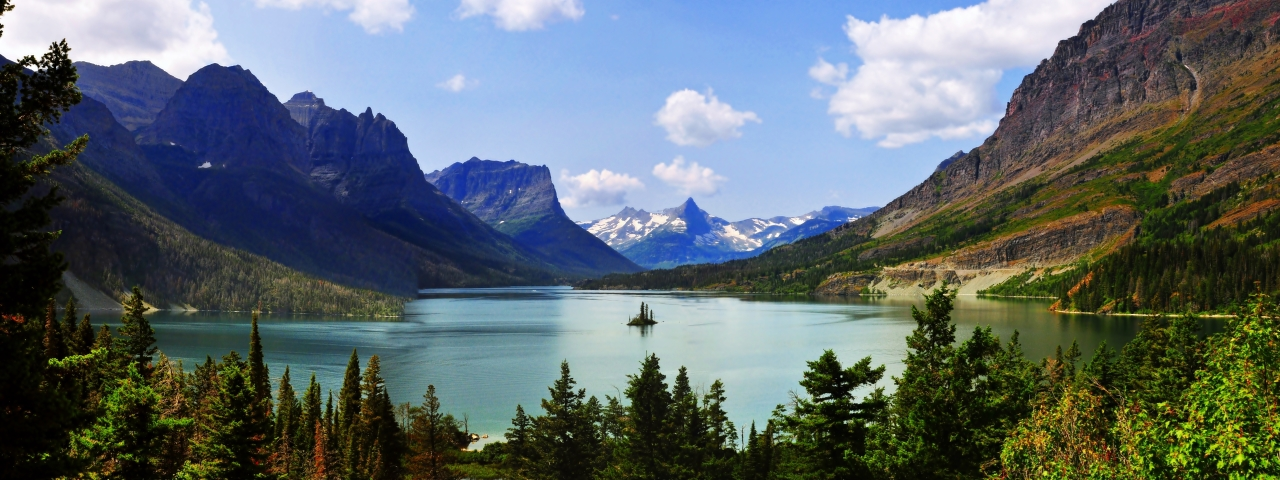 Private Jet Charter to Montana